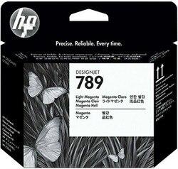 Oryginalna głowica drukująca do HP CH614A 789 Magenta/jasnopurpurowa głowica drukująca DesignJet L25500 w Części drukarki od Komputer i biuro na