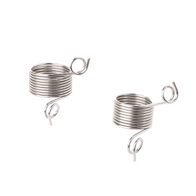 Knitting Sweater Wool Stainless Steel Tool Ring Practical