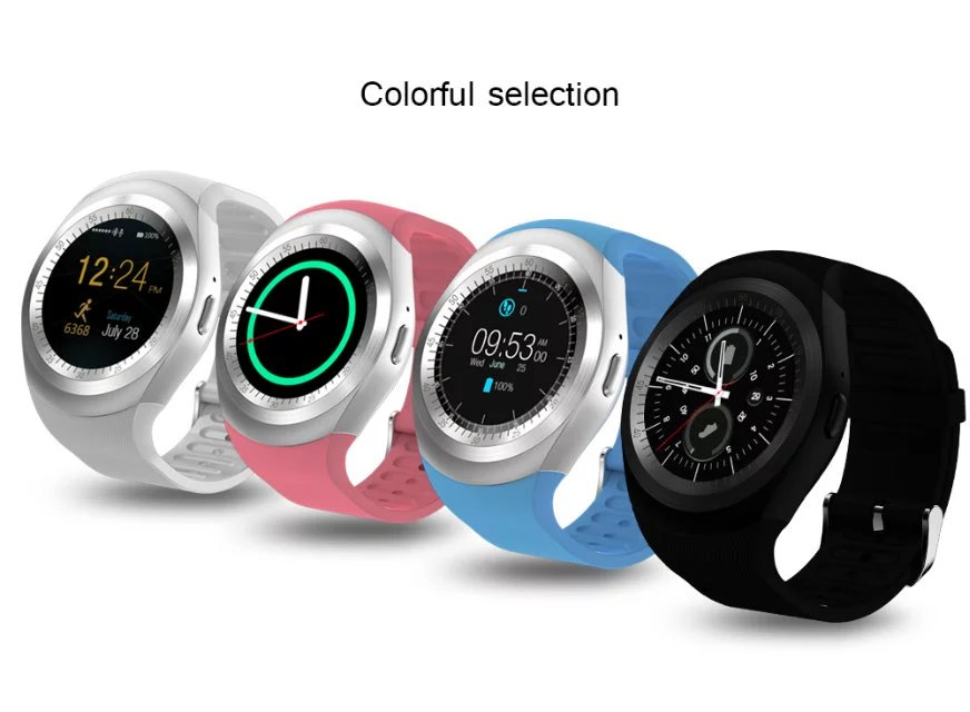 smartwatch android 14