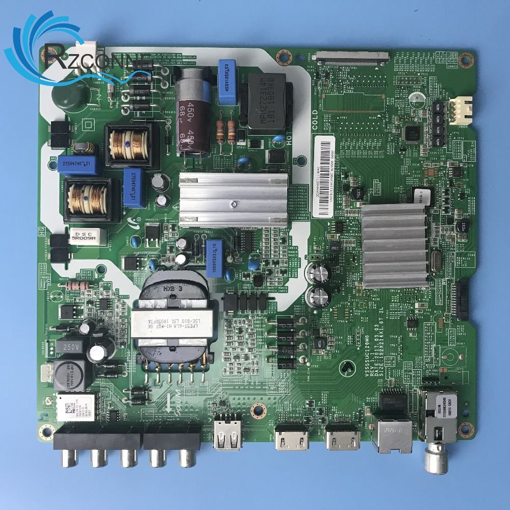 Motherboard Mainboard Card For Samsung V3S55UC120M0