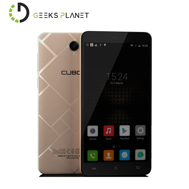 bilder für Original Cubot Max MTK6753 Handy 1,3 GHz Octa-core 6,0 Zoll IPS HD Bildschirm 3G RAM 32G ROM Android 6.0 4G LTE Smartphone