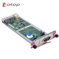 Power module PRTE for Huawei MA5680T MA5683T OLT DC power 48V 0V, original hw board