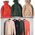 High Quality YEEZY Hoodies Men Women Paris New York City Men Women Kanye West PABLO Hoodie Y-3 Sweatshirts 3D Brand Clothing