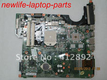 original DV5 motherboard 482325-001 DA0QT8MB6F0 integrated 100% work promise quality fast shipping
