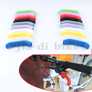 MUQZI 1 Pair Bicycle Brake Han