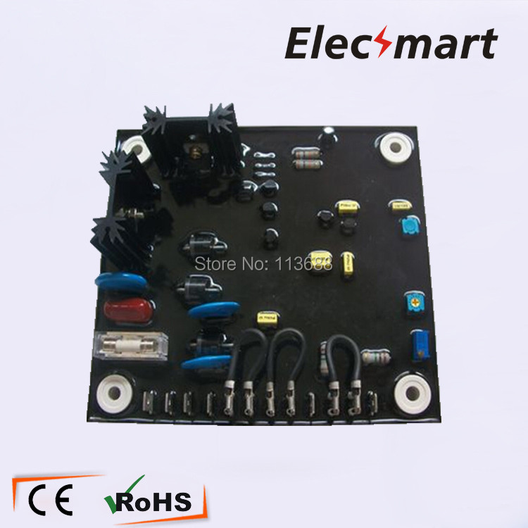 AVC63-4A AVR Basler  regulators generator voltage basler aca3800 10gm