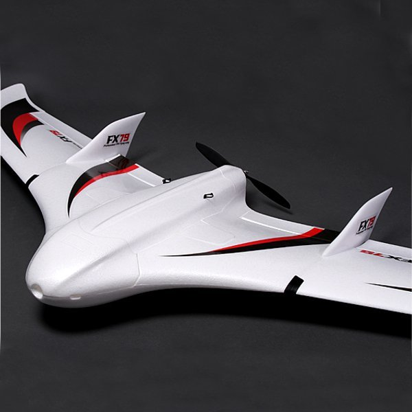 ZETA FX-79 Buffalo FPV Flying Wing EPO 2000mm Wingspan RC Airplane Kit wltoys f929 f939 rc airplane spare part motor base with propeller 022