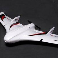 ZETA FX 79 Buffalo FPV Flying Wing EPO 2000mm Wingspan RC Airplane Kit
