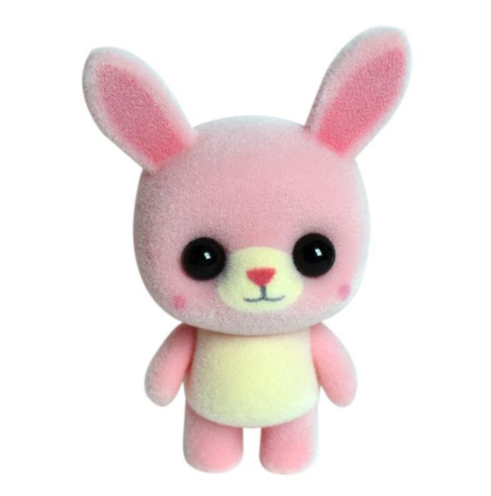 Gefüllte Plüsch Tiere spielzeug PP Baumwolle schöne geschenk für kinder