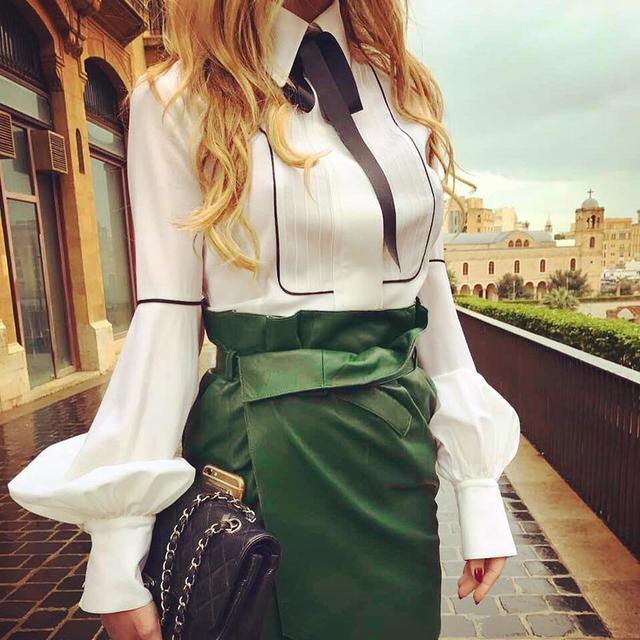 Womens Dressy Blouses