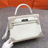 WW05244 real leather top quality luxury handbags women bags designer bags handbags women famous brands