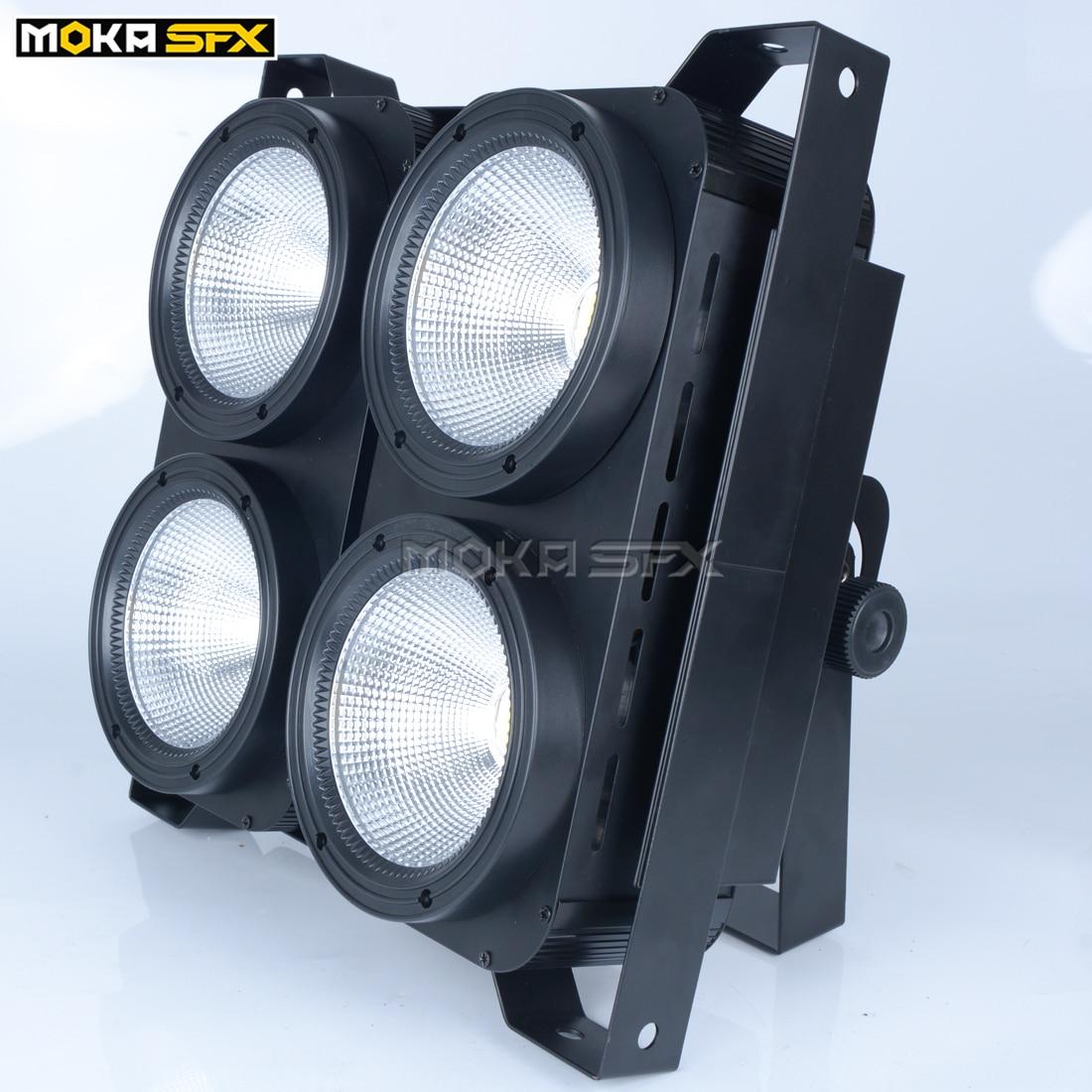1 шт. / Лот 4 очі 100 Вт світлодіодна - Комерційне освітлення - фото 2