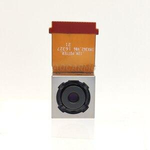 Image 4 - Aocarmo Yedek Arka Ana Lens Arka Kamera Tamir Flex Kablo Kamera Modülü Moto G5 Artı XT1686 XT1681 XT1683 XT1685 12MP