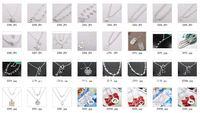 оптовой новинка ювелирные изделия 12 мм мужская Серра pollen ожерелье penoyjewelry # 107