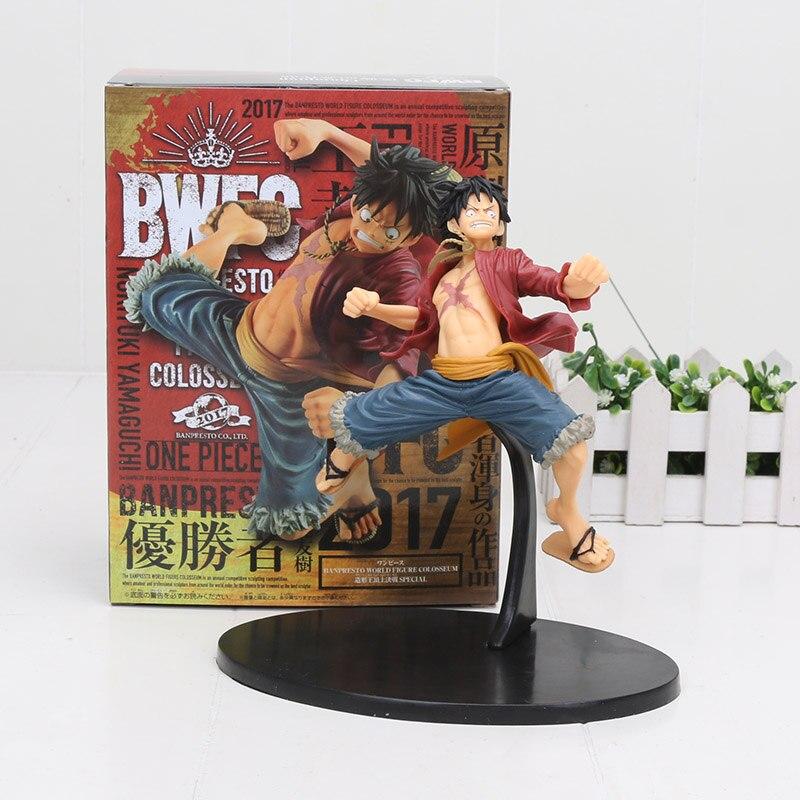 Banpresto ONE Piece World Figure Colosseum Special-Marco