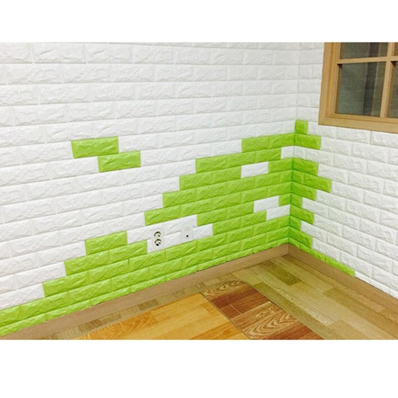 70 * 77 см ұзындықтағы 3D - Үйдің декоры - фото 5