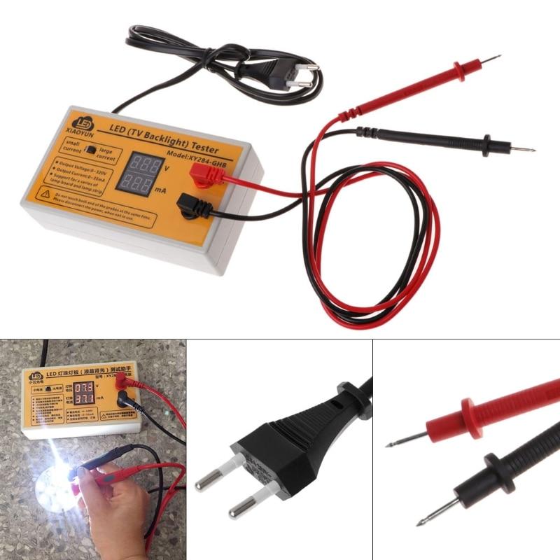 0-320V Output LED TV Backlight Tester Multipurpose LED Strips Beads Test Tool-831F недорго, оригинальная цена
