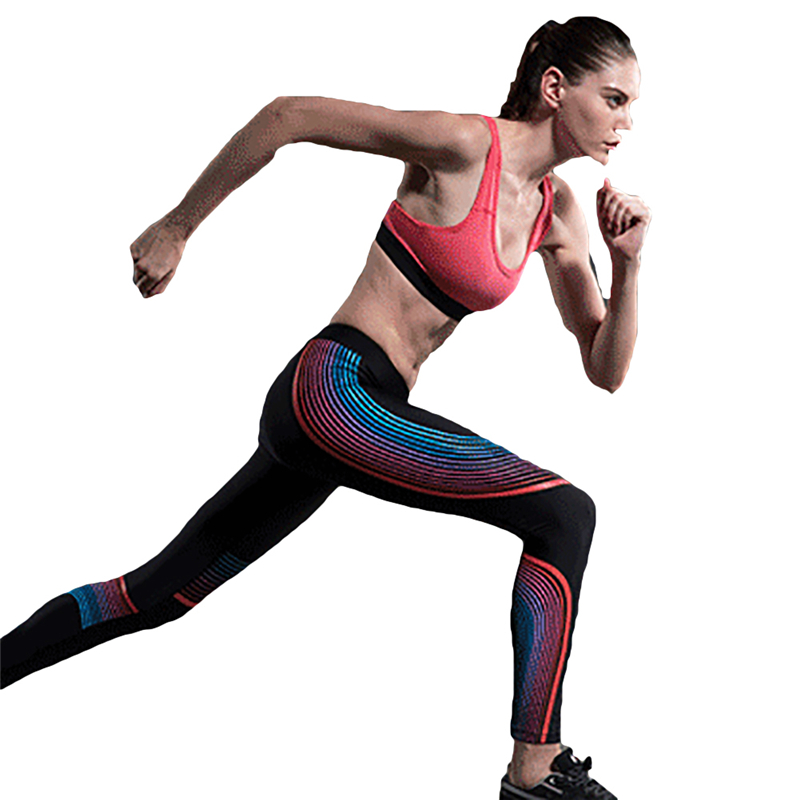 2016 Women American Football Pattern 3d Leggings Stretch: Popular Brand Leggings-Buy Cheap Brand Leggings Lots From