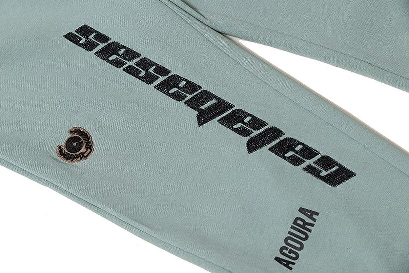 Southplay Waterproof Skiing Snowboard Warming White Military Pants CM11
