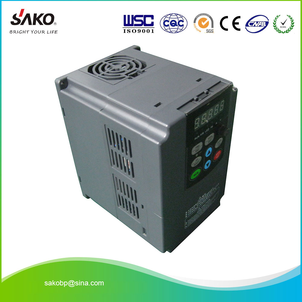 Precision Single Phase Voltage Frequency Converter Professional