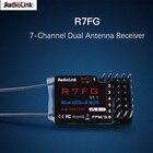 RadioLink R7FG 2.4GH...