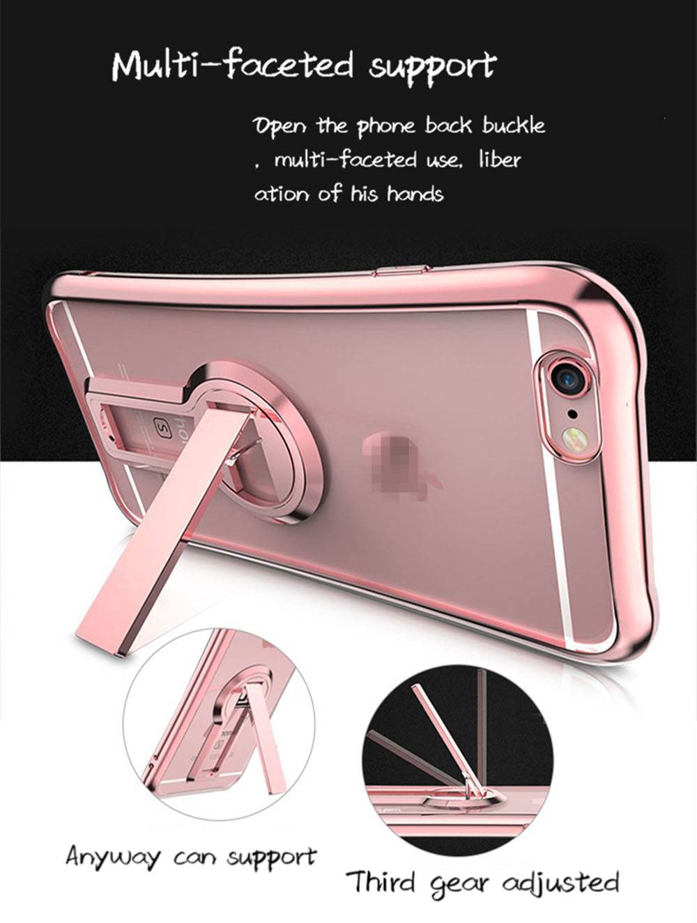 SYRINX Pop Free Shipping Phone Holder For iPhone 7 plus X Samsung s8 s9 Tablet Stand Desk Holder Stand Tablet Holder bracket