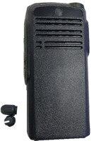 Новый Передняя крышка Панель В виде ракушки поверхность + ручка шляпа для Motorola cp1200 Радио Интимные аксессуары