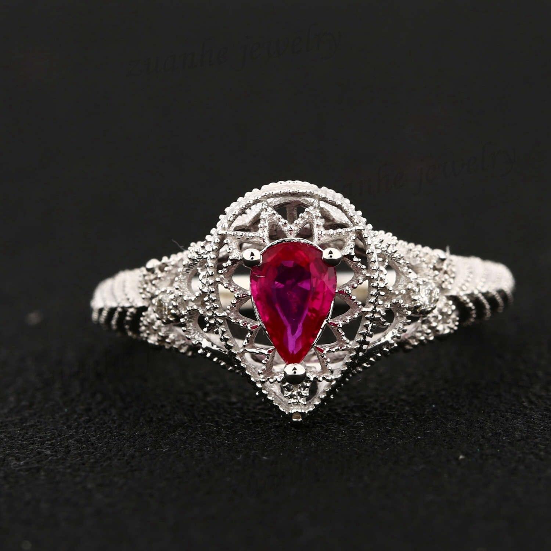Diamond Rings Filigree Settings Engagement Rings Filigree