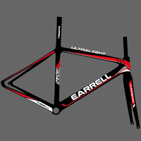 2018 New Model UD Full Carbon Road Bike Frames Racing Bicycle Carbon Framesets Cycling Road Bike
