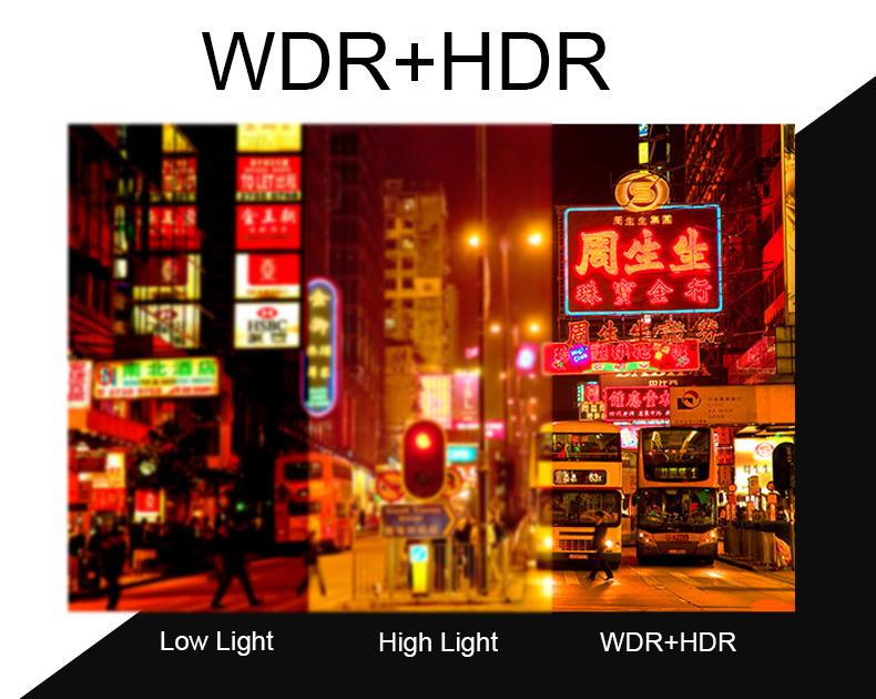 E-ACE Car Dvr 1080P Dual Lens Dash Camera Rear Mirror Digital Recorder With Rearview Camera Video Recorder Camcorder Registrar 14