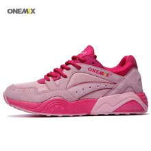 ONEMIX Free 1122 LADY Retro wholesale athletic breathe WOMEN'S Sneaker Training Sport Running shoes