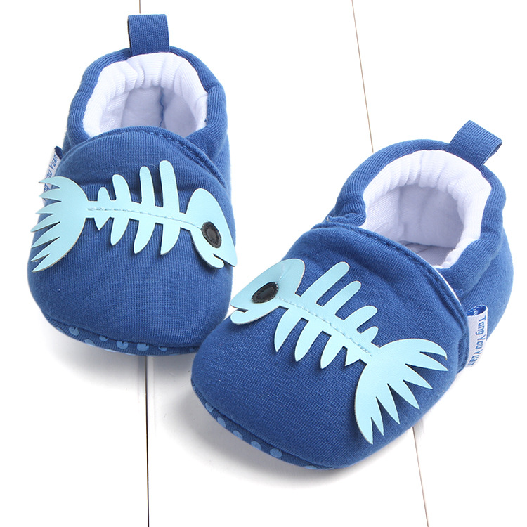 First Walkers Baby Shoes Cotton Anti-slip Booties Baby Girl Boy Shoes Animal Cartoon Newborn Slippers Footwear Booties Kids Gifts (12)