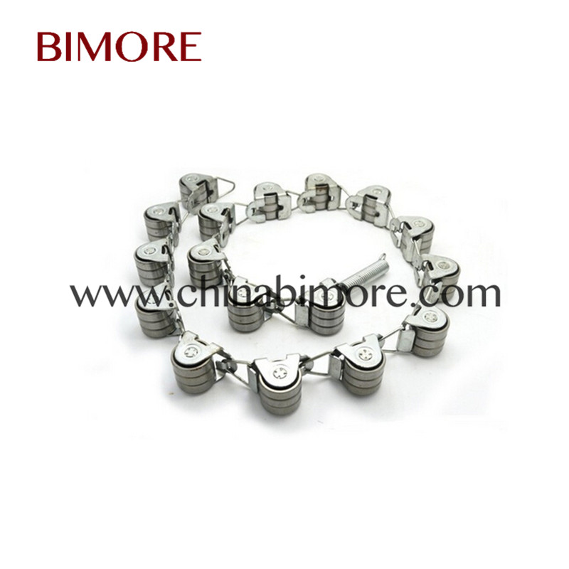 4PCS/LOT DAA322N DAA322N4 DAA322N3 DAA322N1 OX508 Escalator Newel Chain 17 Joints B Type 50.5mm4PCS/LOT DAA322N DAA322N4 DAA322N3 DAA322N1 OX508 Escalator Newel Chain 17 Joints B Type 50.5mm