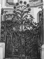 Aluminium Gates Driveway Gates Wrought Iron Gates Forged Iron Gates Hench 10