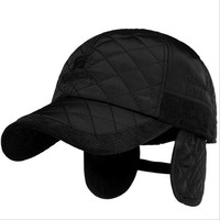 New Fashion Men Hat Graffiti Unisex Winter Earflat Baseball Cap Casual Adult Snapback Fast Dry Hat