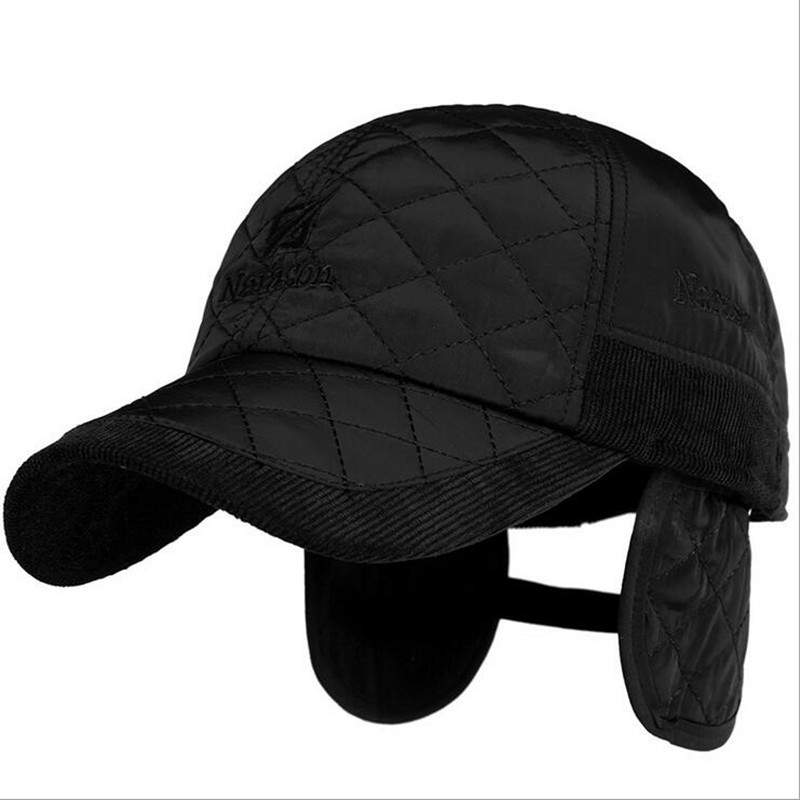New Fashion Men Hat Graffiti Unisex Winter Earflat Baseball Cap Casual Adult Snapback Fast Dry Hat