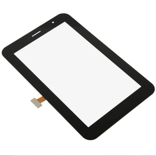 OEM High quality LCD Touch Screen Digitizer with Flex cable For Samsung Galaxy Tab 7.0 P6200 P6210 GT-P6200 GT-P6210 7