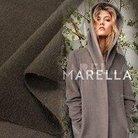 Albaca alpaca Fabric (20%Albaca alpaca+80%wool) 600GSM