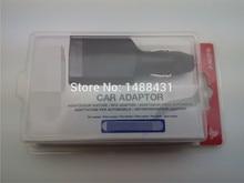 Car Adaptor Adapter Connector Socket For PSP N 1000 For Playstation Portable Multifunctional Automobile Cigarette Lighter Black
