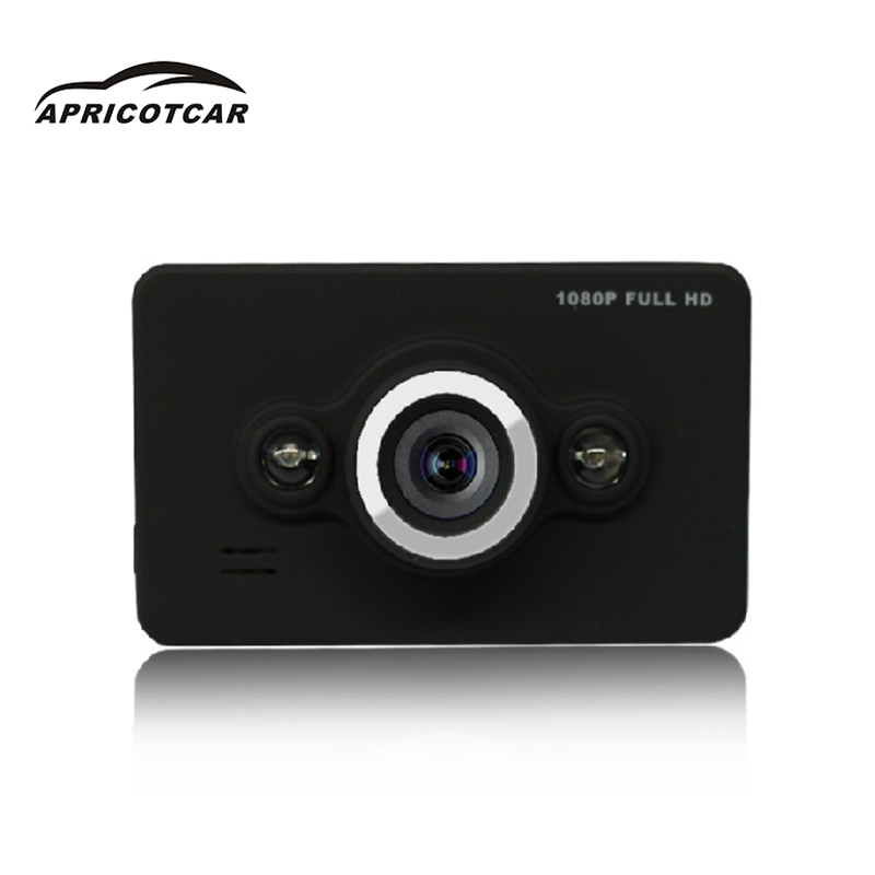 2.4 Inch Portable Car DVR Vehicle Camera Traveling Data Recorder Dash Cam Night Vision W ...