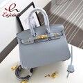 Классический Голливуд мода дизайн конфеты цвет кожи женская сумочка замок мини-натуральная кожа сумка щитка сумка