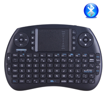 iPazzPort Bluetooth Keyboard Mini With Backlight Mouse Touchpad for iPad, android tablet, Microsoft Surface Pro