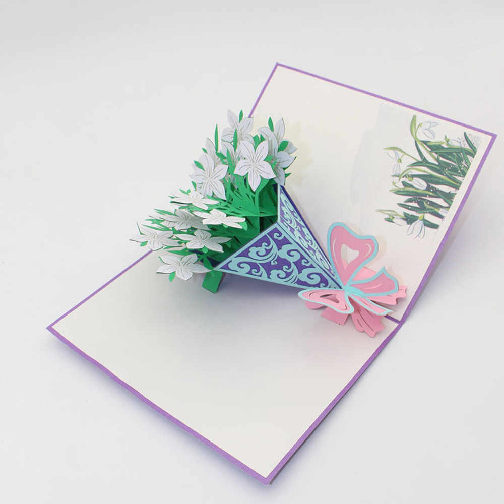 3д открытки на заказ