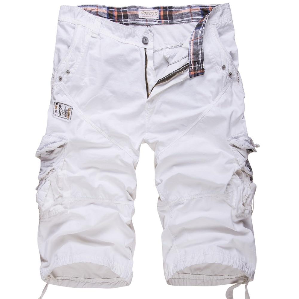 Folgado Shorts De Carga popular-buscando e comprando fornecedores ...