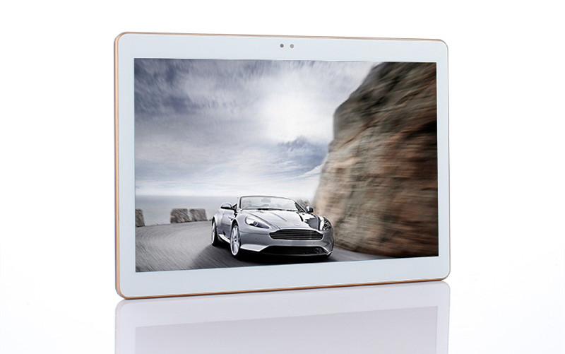 10 inch MTK8752 Octa Core Tablet PC smart phone 1280x800 HD 4 GB RAM 32 GB ROM Wifi 3G WCDMA Mini android 5.1 GPS tablet +gifts