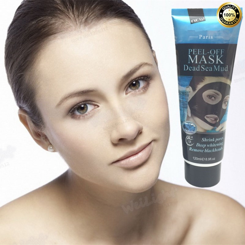Black Skin Care: 120ml Facial Black Mask For Skin Care Moisturizing Anti