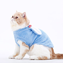 Furry Cat Coat