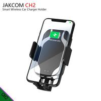 JAKCOM CH2 Smart Wireless Car Charger Holder Hot sale in Stands as nintend switch controller playstatation 4 console soporte