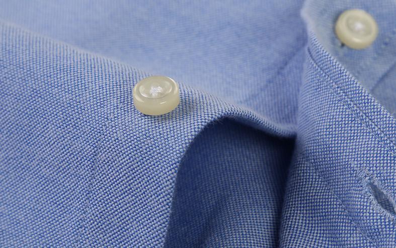 Men's Shirts Tops plaid shirt Striped Shirt Oxford Casual Men's Shirts With Long Sleeves Slim Fit Camisa Social 5XL 6XL Big Size