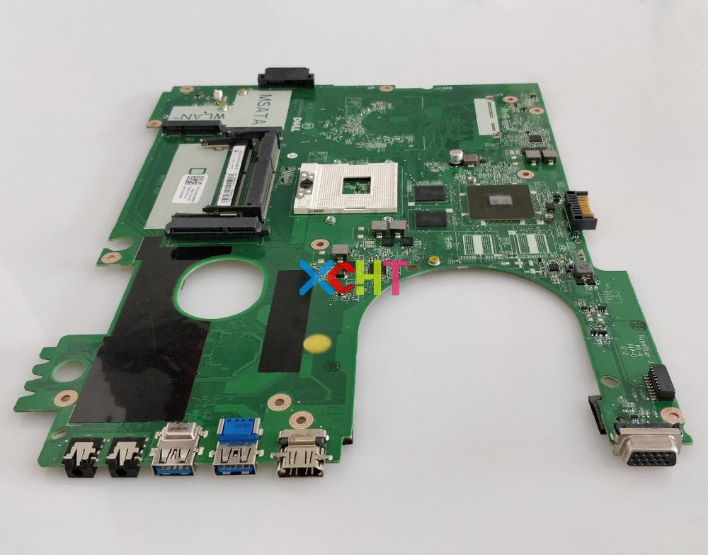 Image 5 - for Dell Inspiron 5720 CN 01040N 01040N 1040N DA0R09MB6H1 N13P GV B A2 Laptop Motherboard Mainboard Tested-in Laptop Motherboard from Computer & Office